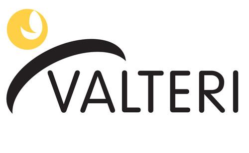 Valteri logo