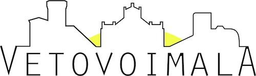 Vetovoimala logo
